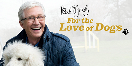 Paul O'Grady – For The Love Of Dogs